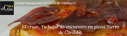 Imagen de Hostal Restaurante El Cruce de Villaharta