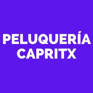 Peluquería Capritx