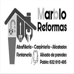 Marblo Reformas