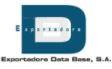 Exportadora Data Base S.A.