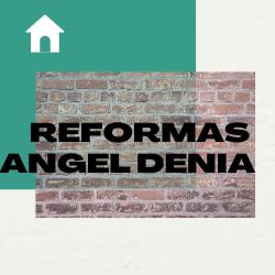 Reformas Angel Denia