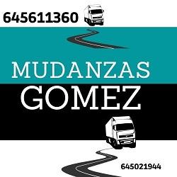 Mudanzas Gomez