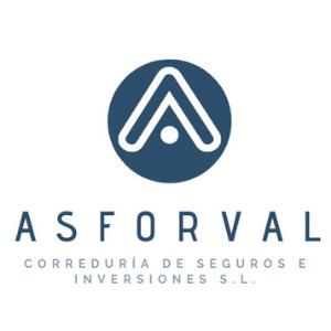 Correduría Asforval Seguros e Inversiones, S.L.