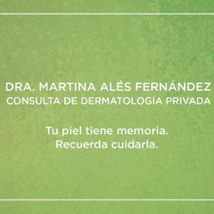Consulta Privada Dra. Martina Alés Fernández