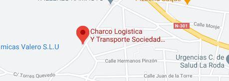 Imagen de Charco Logistica Y Transporte S.L.