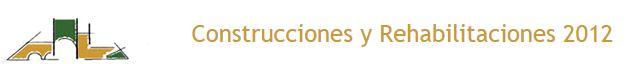 Construcciones Y Rehabilitaciones 2012 S.L.