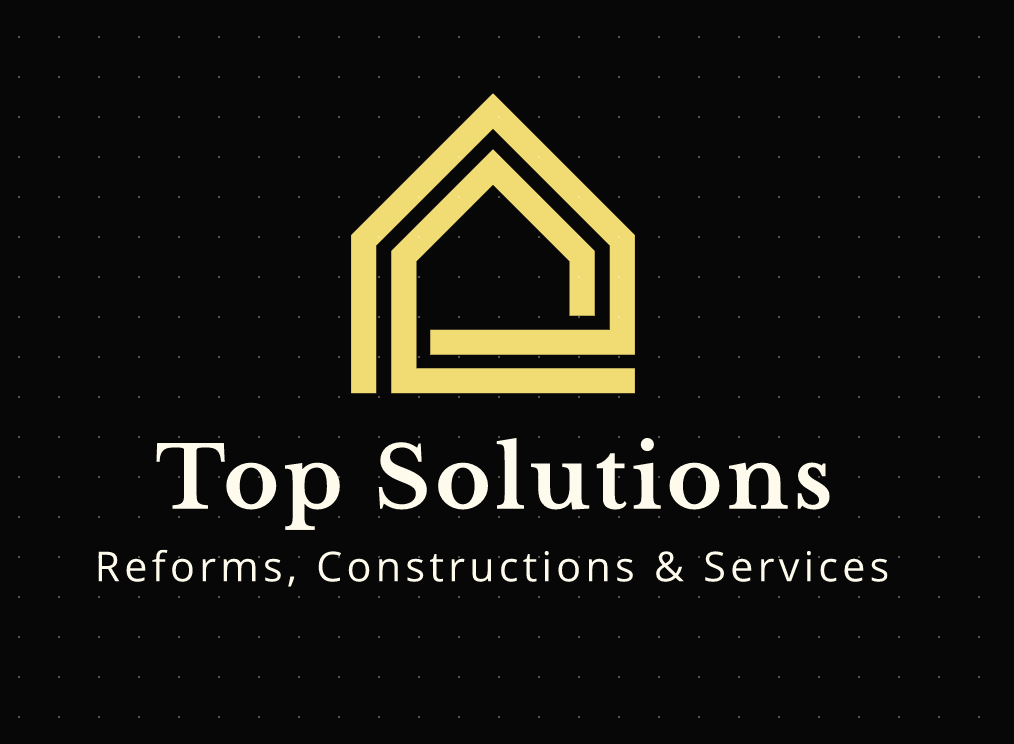 Top Solutions - Home Reforms & Services