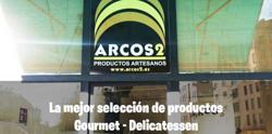 Imagen de Arcos 2 Gourmet Burgos