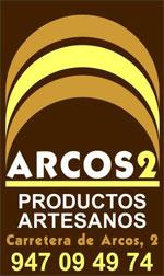 Arcos 2 Gourmet Burgos