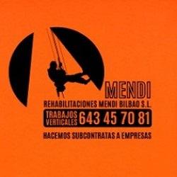 Rehabilitaciones Mendi Bilbao