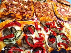 Imagen de Pizzería La Dolce Vita Sant Feliu de Llobregat