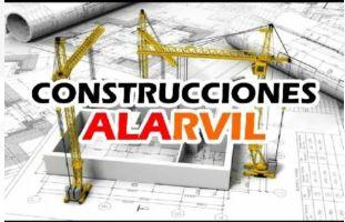 Construcciones Alarvil