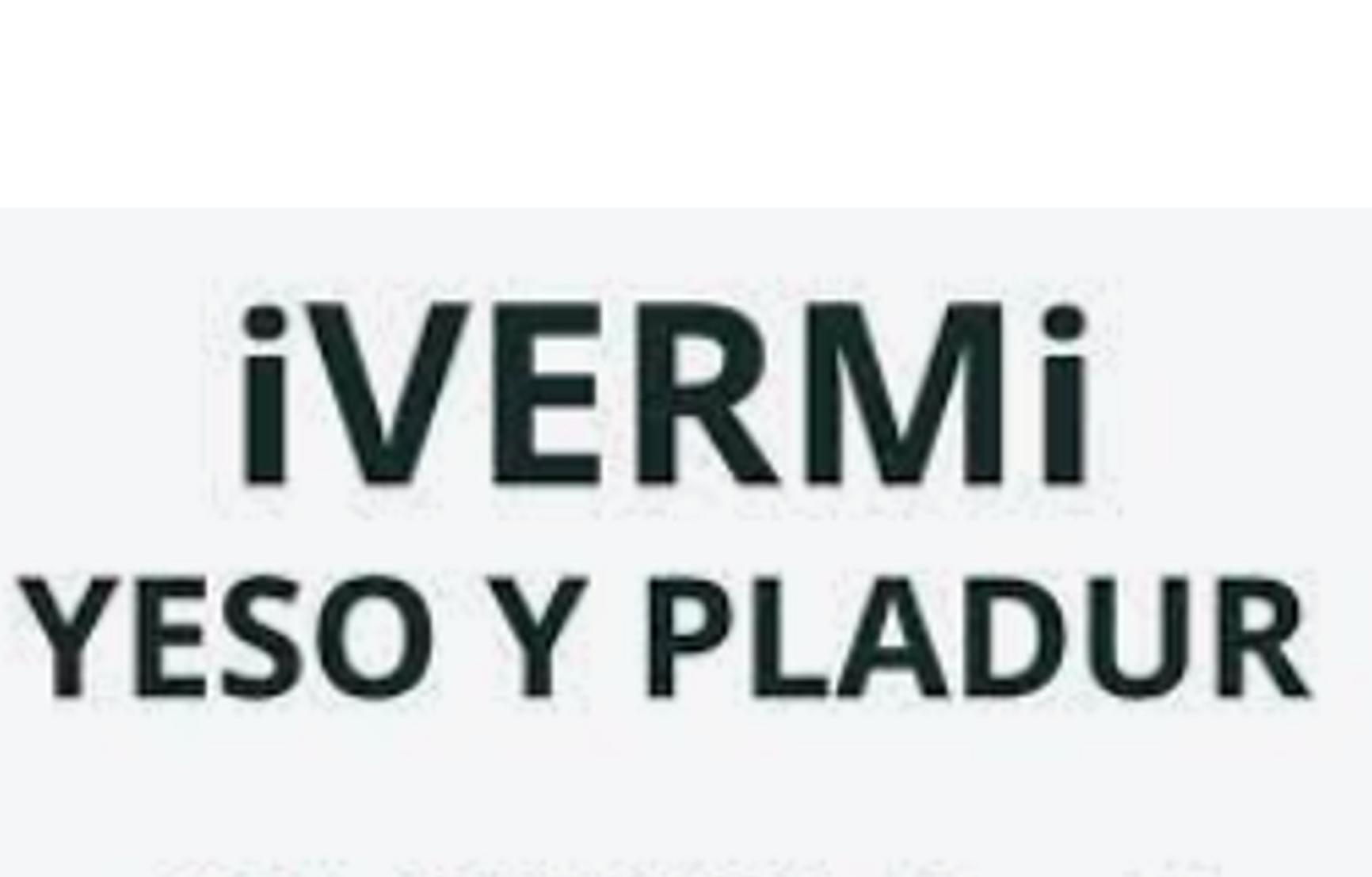 iVERMi Yeso y Pladur