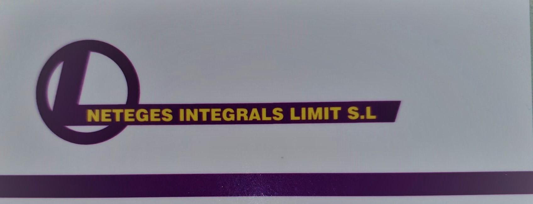 Neteges Integrals Limit S.L.