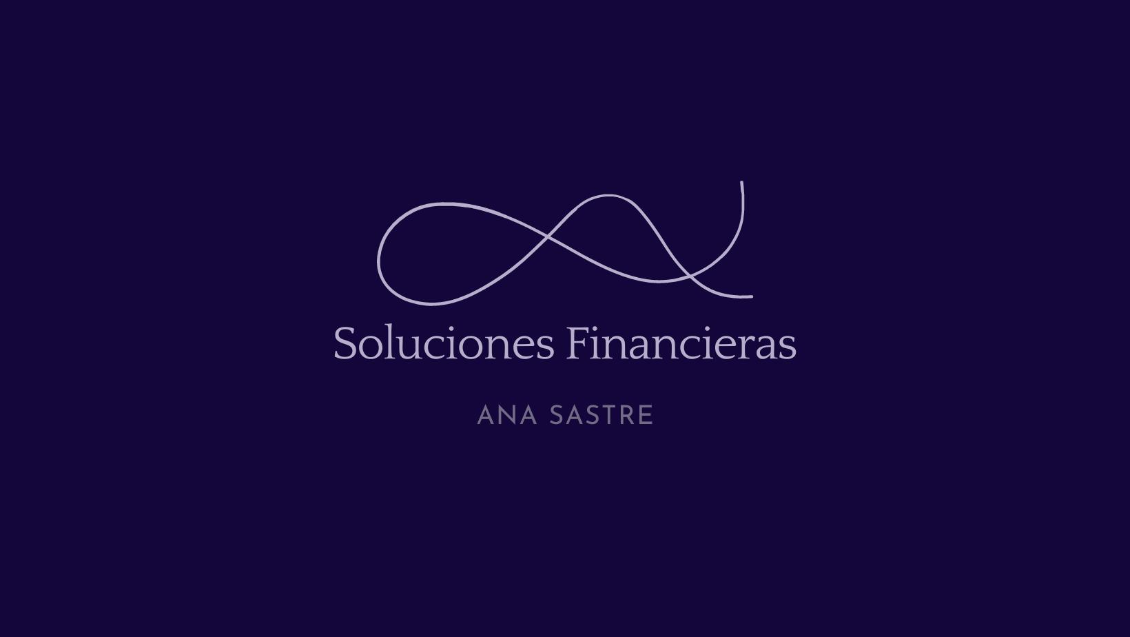 Soluciones Financieras Ana Sastre