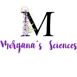 Morgana´s Sciences- Almas de Luz