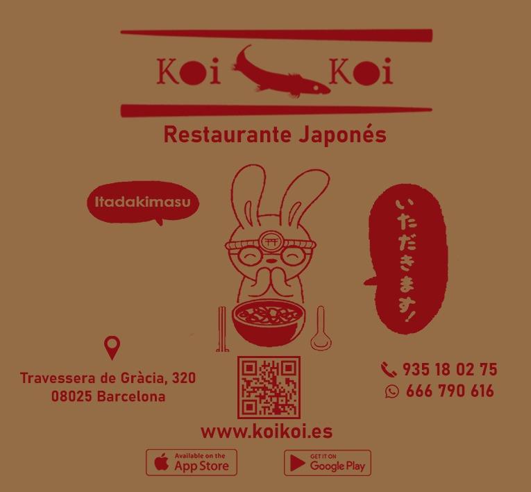 KoiKoi Sushi