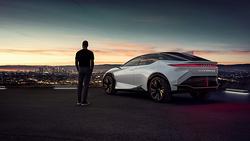 Imagen de Lexus - Murcia