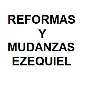 Reformas y Mudanzas Ezequiel