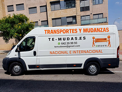 Imagen de TE-MUDAS.ES