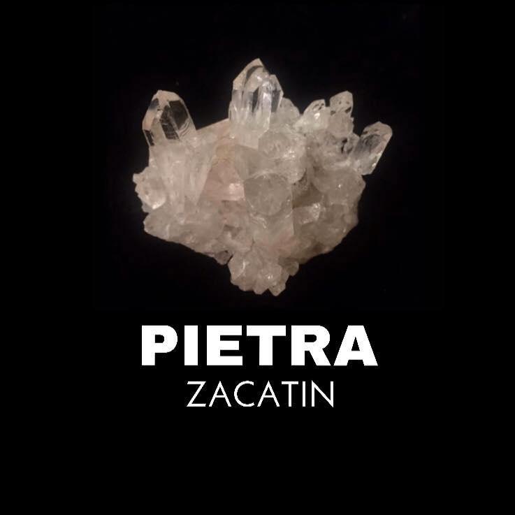 Minerales Granada Pietra MB Zacatin