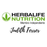 HERBALIFE Judith Ferrer