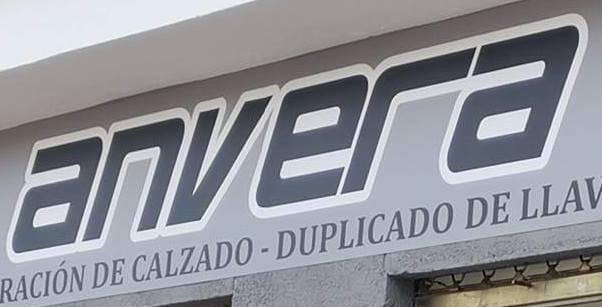 Anvera