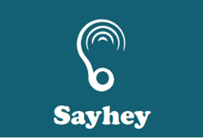 SAYHEY