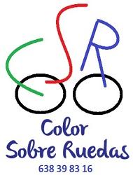 Color Sobre Ruedas