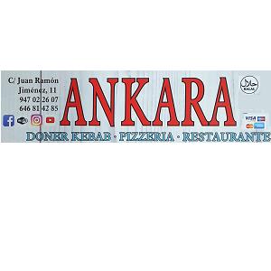 Ankara Doner Kebab