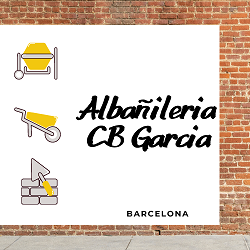 Albañilería CB García
