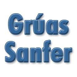 Grúas y Talleres Sanfer