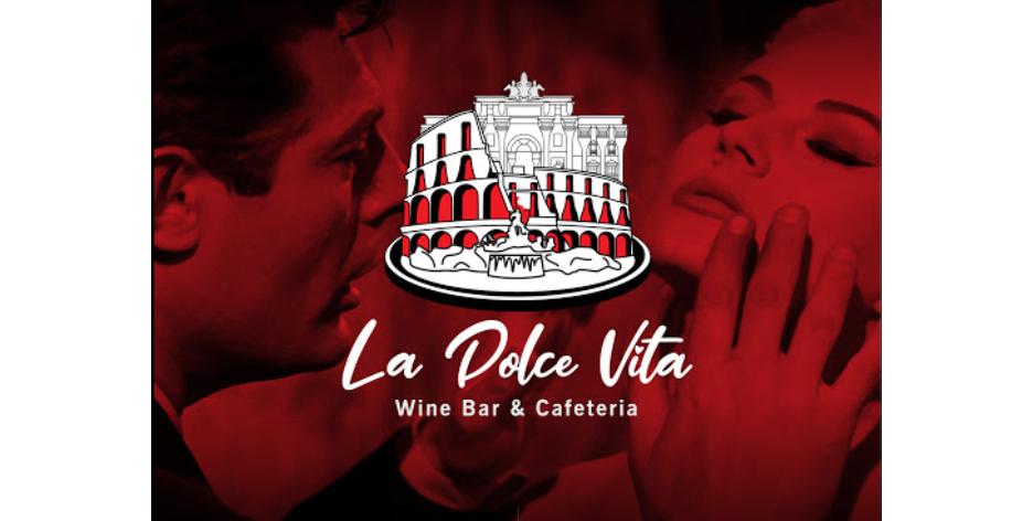 La Dolce Vita Cafeteria Wine Bar Pizzeria
