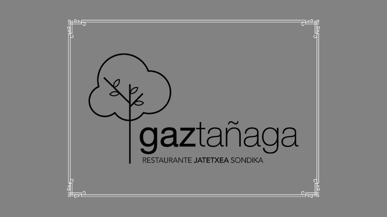 Gaztañaga restaurante jatetxea