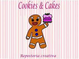 Cookies & Cakes Coffee