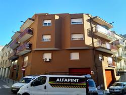 Imagen de Alfapint Rehabilitación de Fachadas