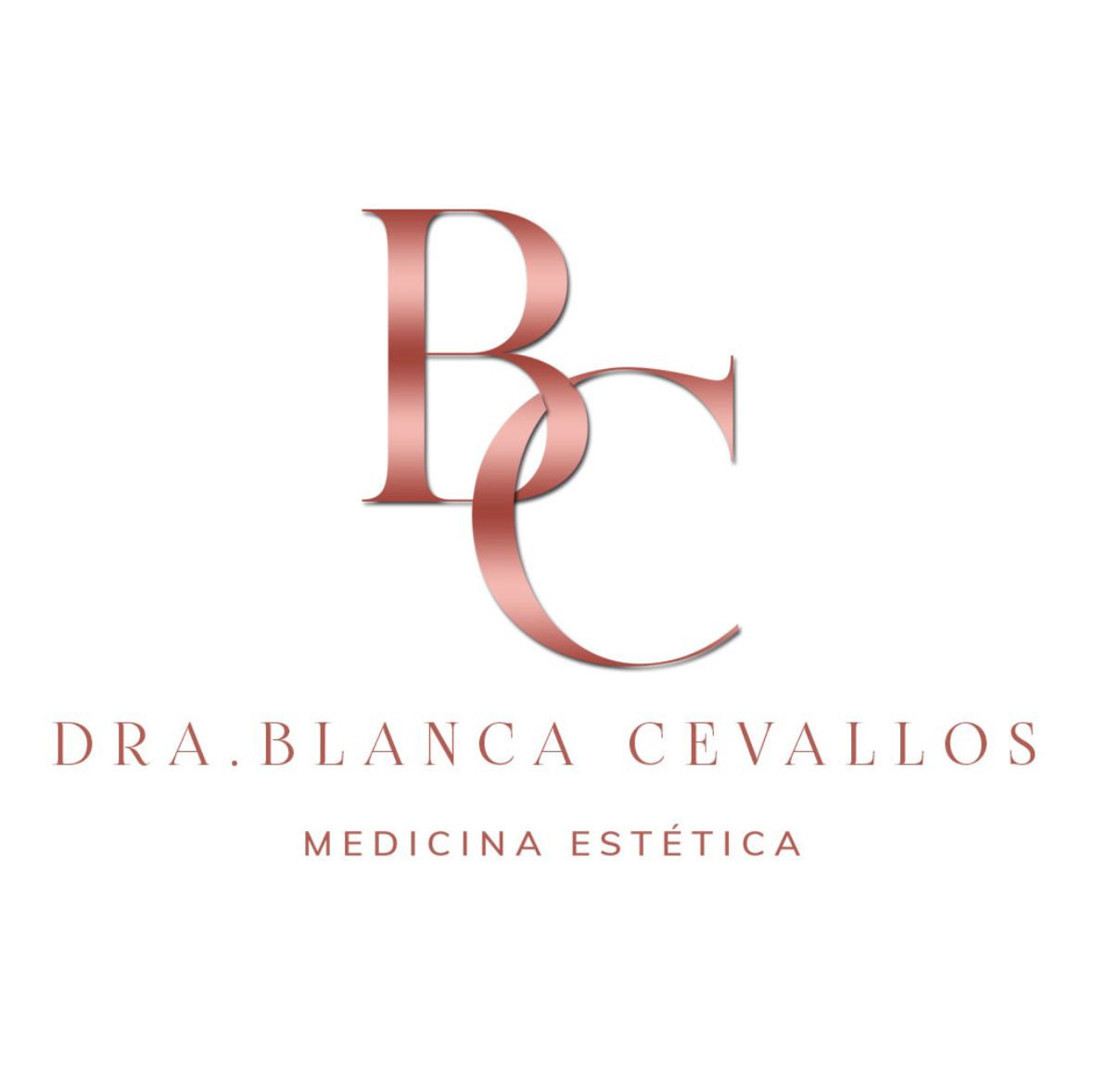 Dra. Blanca Cevallos Madrid, Médico Estético