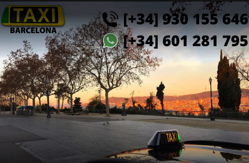 Imagen de Taxi Barcelona