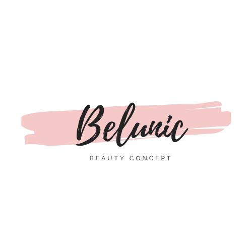 Belunic Glance Henna
