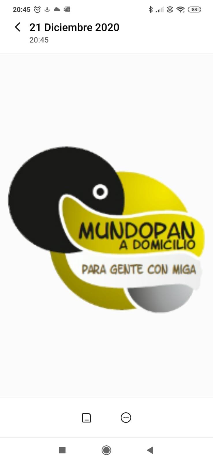 Mundopan Tenerife Centro