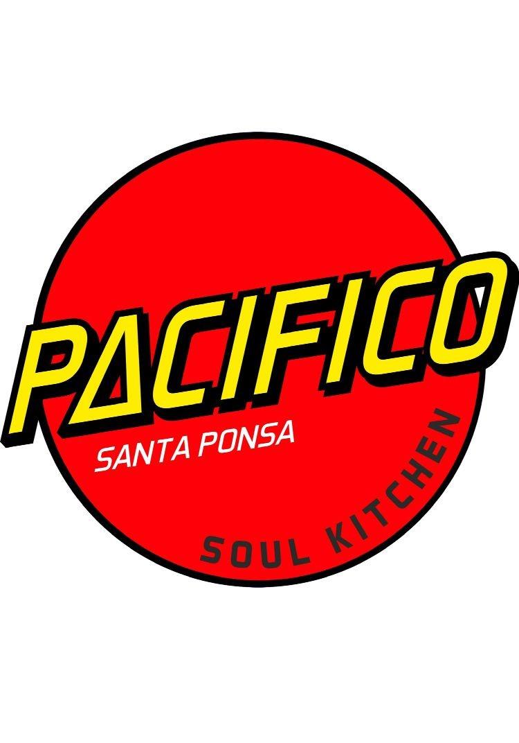 Pacifico Soul Kitchen