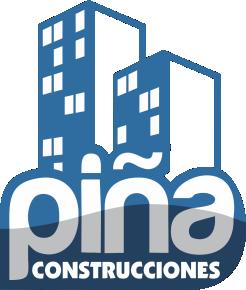 PIÑA CONSTRUCCIONES
