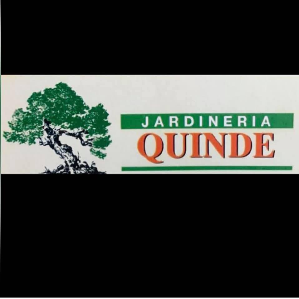 JARDINERÍA QUINDE