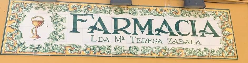 Farmacia Teresa Zabala