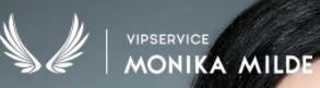 VIPSERVICE BY MONIKA MILDE