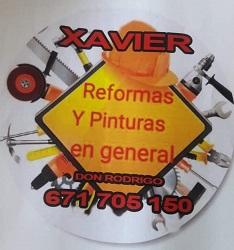 Reformas Xavier