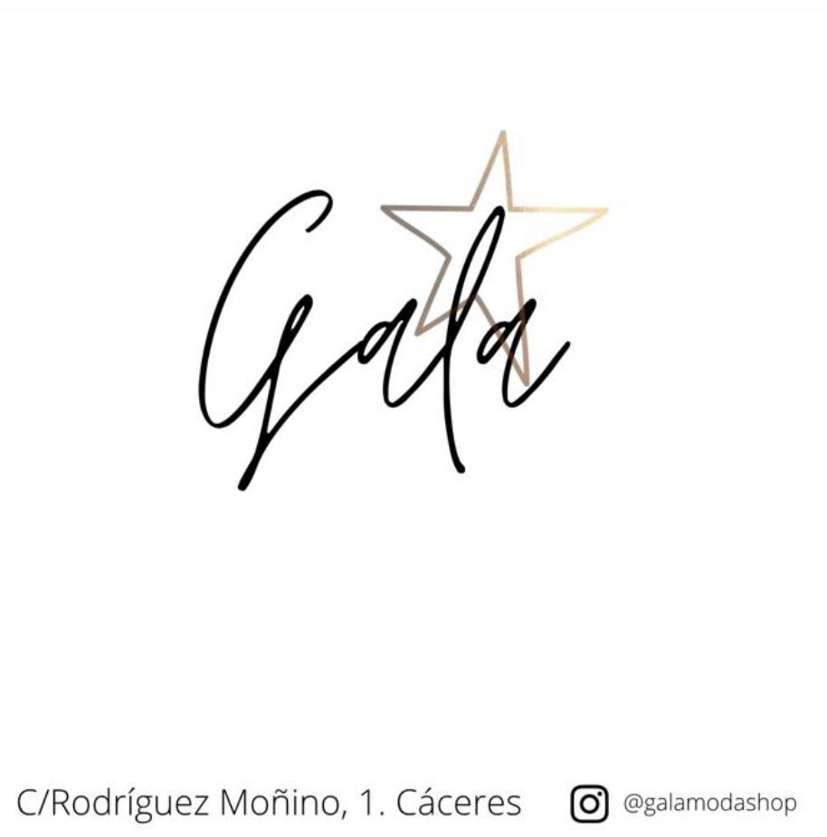 Gala Moda y Complementos Cáceres
