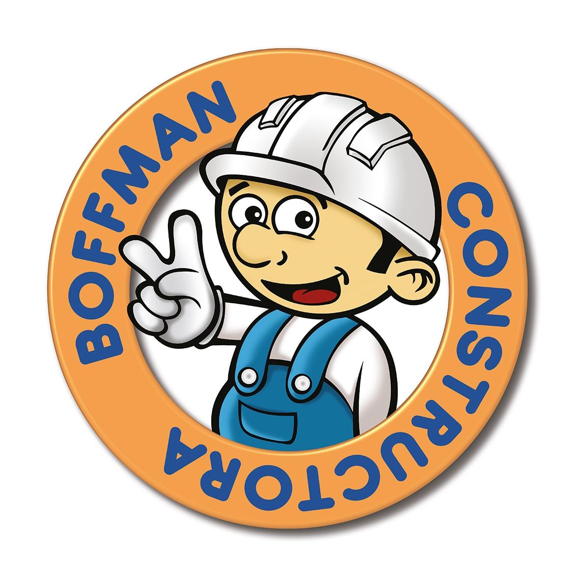 E.M. BOFFMAN