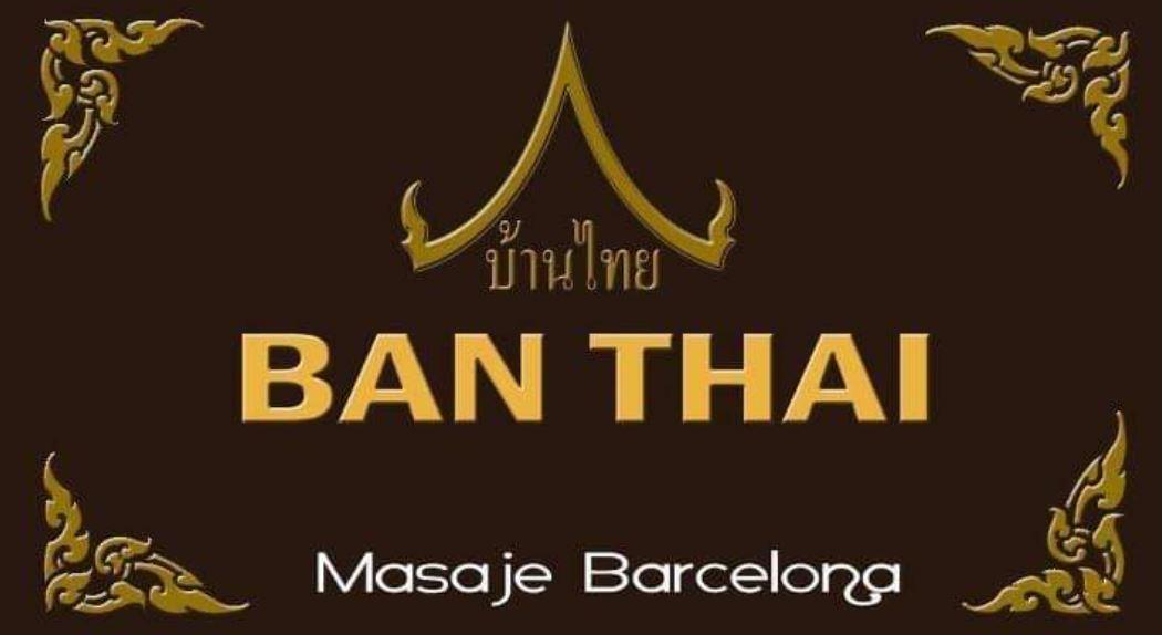 Ban Thai Masaje S.L.