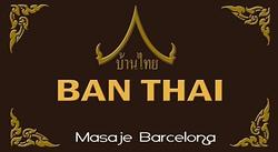 Imagen de Ban Thai Masaje S.L.